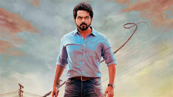 Sulthan Review - When Karthi's attempt at becoming KGF's Rockybhai failed!