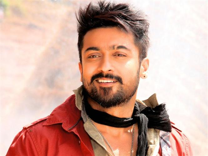 Sun Pictures to produce Suriya, Siva film?
