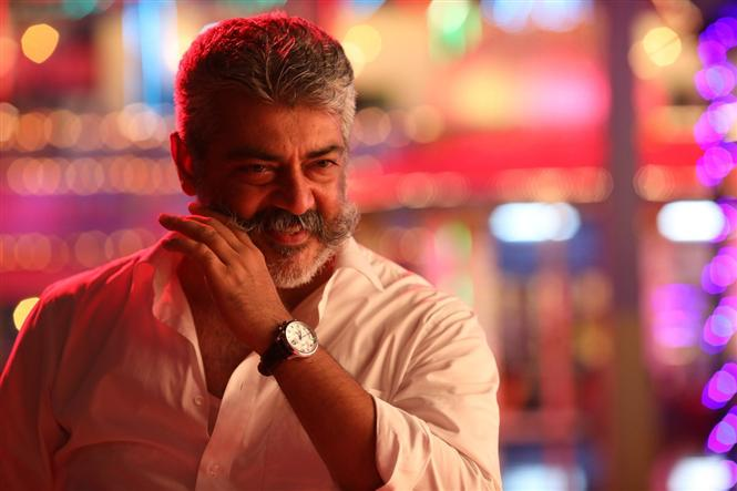SUN TV bags the Satellite Rights Of Viswasam