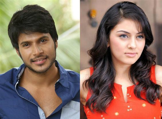 News Image - Sundeep Kishan, Hansika starrer Tenali Rama to begin shooting! image
