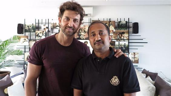 Super 30 Controversy: Is Hrithik Roshan's film in trouble?
