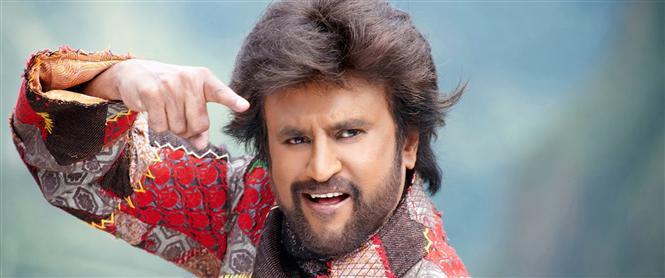 Superstar Rajinikanth praises Madras