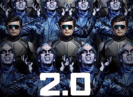 Superstar Rajinikanth's 2.0 Andhra Pradesh & Telangana rights sold