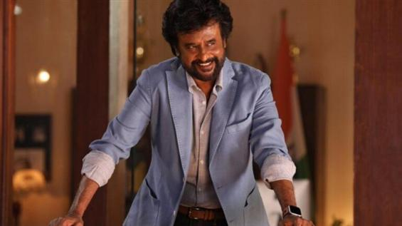 Superstar Rajinikanth's Darbar overseas rights sol...
