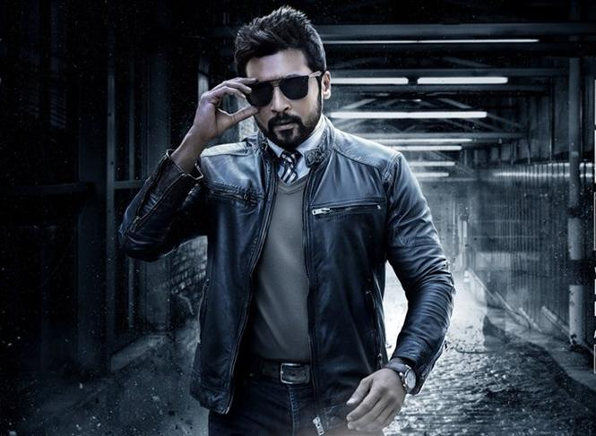 Suriya 37 second schedule begins today