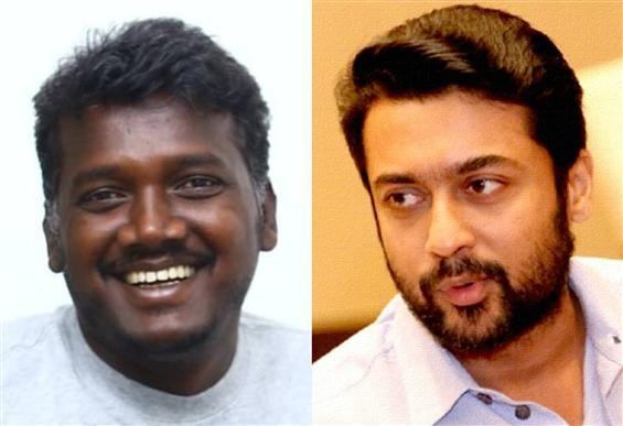 Suriya, Mari Selvaraj team-up on the cards? Here's...
