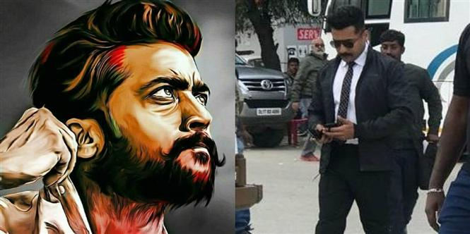 Suriya to resume NGK shooting after wrapping Suriya 37 Kulu Manali schedule