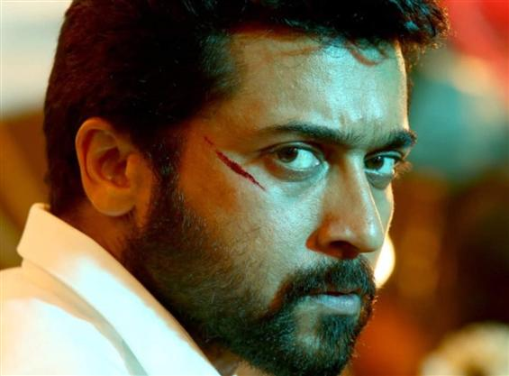 Suriya to shoot for Vetrimaaran's movie before Har...