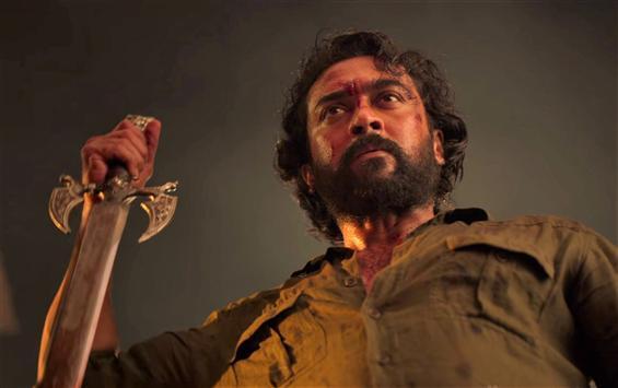 Suriya's Etharkkum Thunindhavan to release on Dec ...