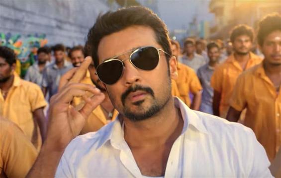 Suriya's NGK Release Date is Here!