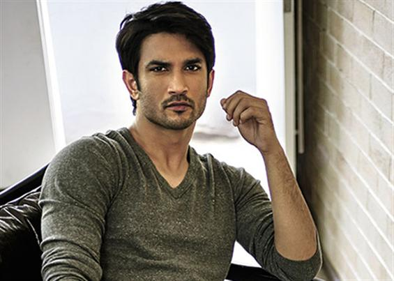 Sushant Singh Rajput confirms of opting out of 'Romeo Akbar Walter'!
