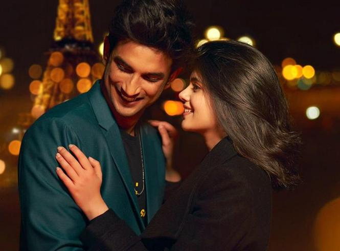 Sushant Singh Rajput's Film Title Changed to 'Dil Bechara'