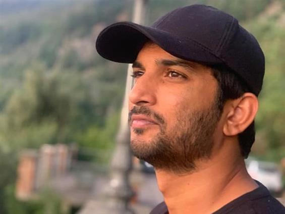 Sushant Singh Rajput's Suicide Case takes an impor...