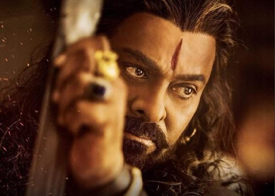 Sye Raa Narasimha Reddy Review - Middling for the most part but sort of works!
