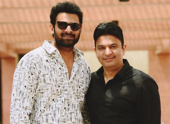 T-Series bags Prabhas' Sahoo rights for North
