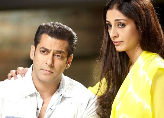 Tabu is the latest addition to the cast of Salman Khan's Bharat