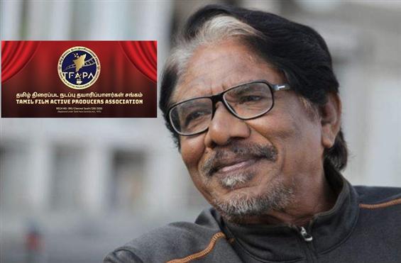 Tamil Actors, Technicians requested to slash salar...
