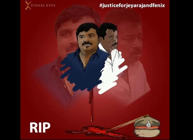 Tamil film industry voices erupt over Justice For Jeyaraj And Fenix!