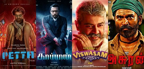 Tamil Movies dominate Kerala Box Office among non-...