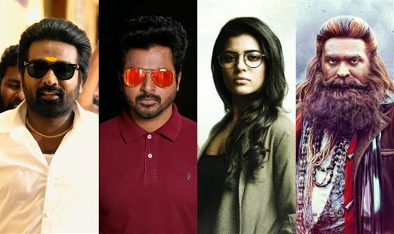 Tamil Movies line-up for 2021 on Netflix OTT platform!