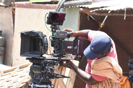 Tamil Nadu govt. allows filming, post-production activities to resume!