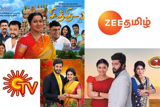 Tamil Serials Allowed to begin shooting by Govt!