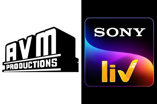 Tamil Stalkers: AVM Productions ventures into OTT with Sony Liv!