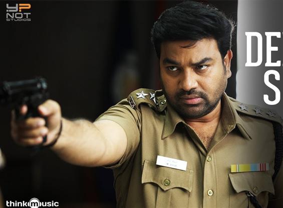 Tamizh Padam 2 deleted scene: Police Athiyayam