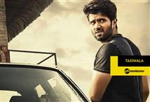 Taxiwala Review - A Whacky Ride without a Clear Destination Image
