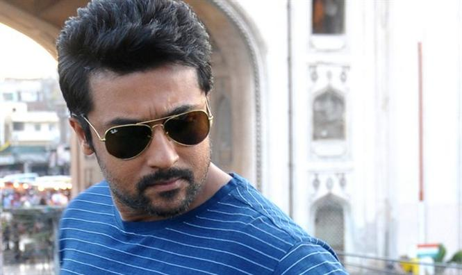 Team Suriya 37 goes location hunting in Himachal, to shoot there soon!