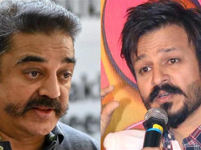 'Terror has no Religion': Vivek Oberoi counters Kamal Haasan's 'Free India's First Terrorist was a Hindu' remark!