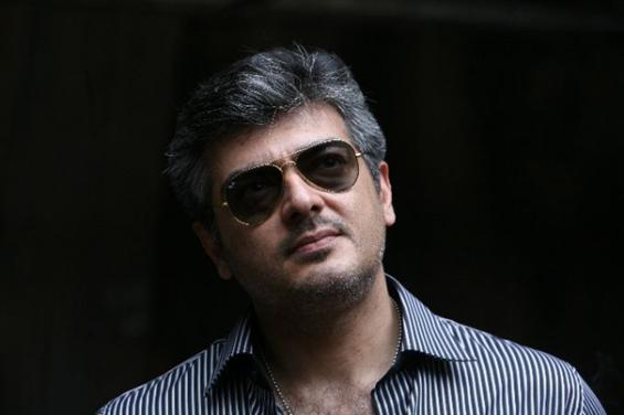 Thala 59: Ajith's next is a court-room drama?