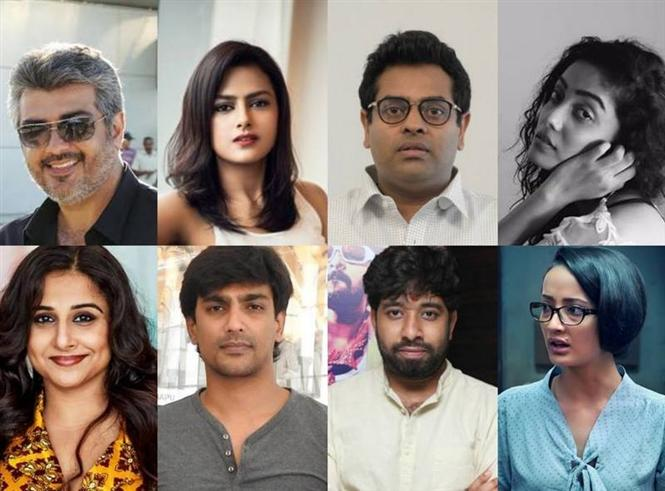 Thala 59: Ajith's Pink Full Cast and Crew