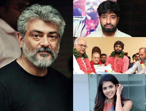 Thala 59: All that's happening with Ajith's film