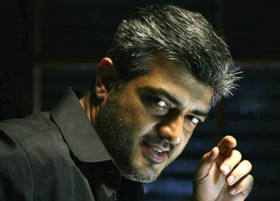 Thala 60: Ajith's next with Zee Productions!