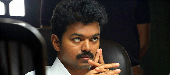 Thalaivaa losses could add up to 40 Crores