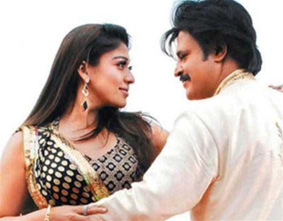 Thalaivar 166: Nayanthara to reunite with Rajinika...