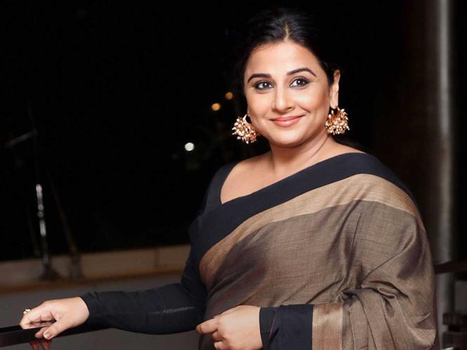 Thalaivi producer refutes on approaching Vidya Balan
