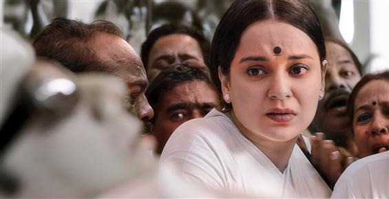 Thalaivi: Tamil version of Jayalalithaa biopic on Amazon Prime Video!