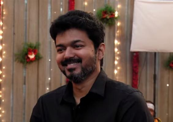 Thalapathy 63 begins shooting! Vijay to shoot for ...