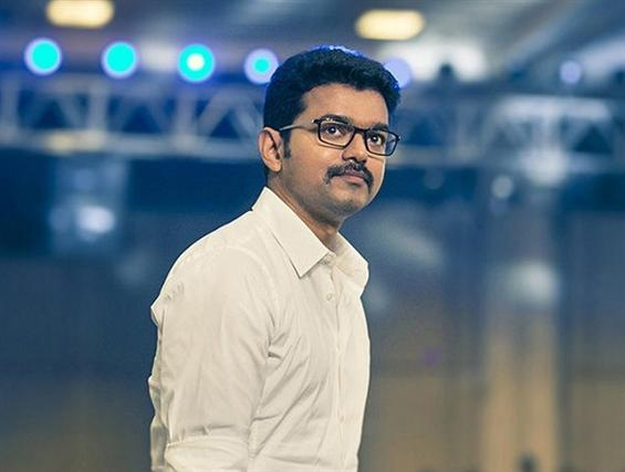 Thalapathy 63 set worker seriously injured, Vijay ...