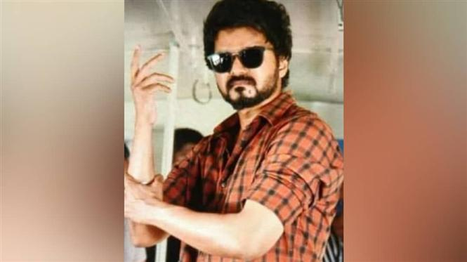 Thalapathy 64 Leaked Stills Go Viral!
