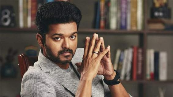 Thalapathy 64 Shoot and Release Plans