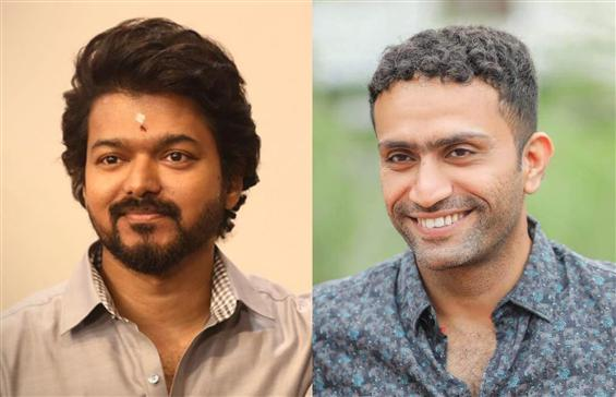 Thalapathy 65: Popular Malayalam actor to debut in...