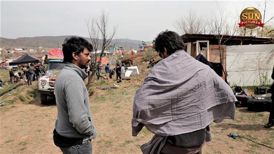 Thalapathy 65 shooting begins in Georgia!