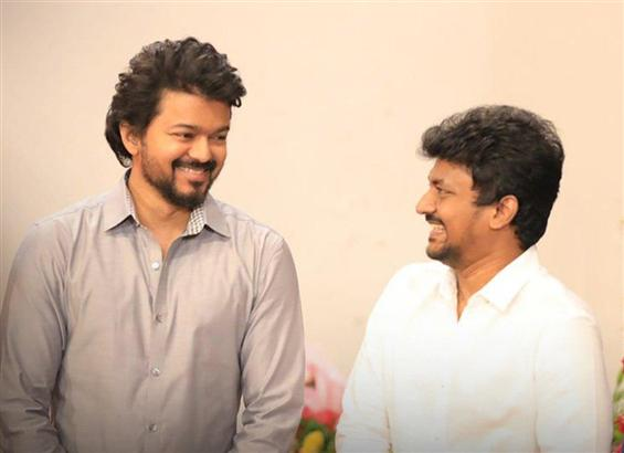 Thalapathy 65 shooting rushes to avoid COVID-19 se...