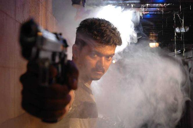Thalapathy 65 Title: Is it Target, Bullet or Shoot?
