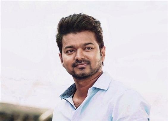 Thalapathy 66: Vijay gears up for new movie announ...