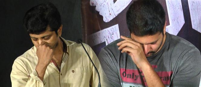 Thani Oruvan - Reasons why Jayam Raja and Ravi emotionally broke down