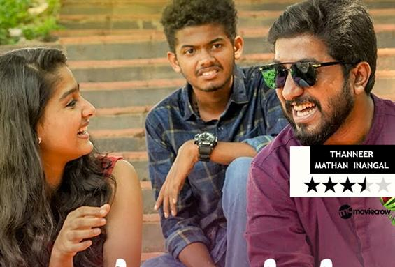News Image - Thanneer Mathan Dinangal Review -  Fruity, Fun Filled Nostalgic Ride Back in Time image